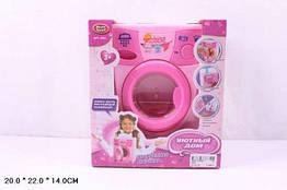 """Детская стиральная машина Play Smart """"Уютный дом"""" 0924"""