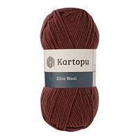 Пряжа Kartopu Elite Wool К1892