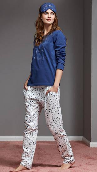 Кофта и штаны со звездами Catherines 1149