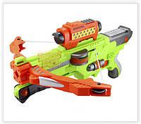 Детская винтовка со стрелами на присосках 881-01