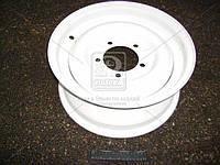 Диск колесный стальной 15х6,0 УАЗ белый (пр-во КрКЗ) (3151-3101015-01.03)