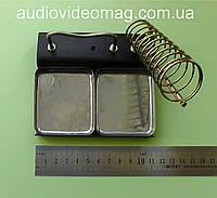 Подставка для паяльника, универсальная, металлическая, фото 1