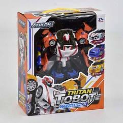 Робот трансформер Тобот Тритан 506