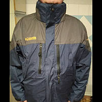 Куртка мужская Colambia размер 50-52-54