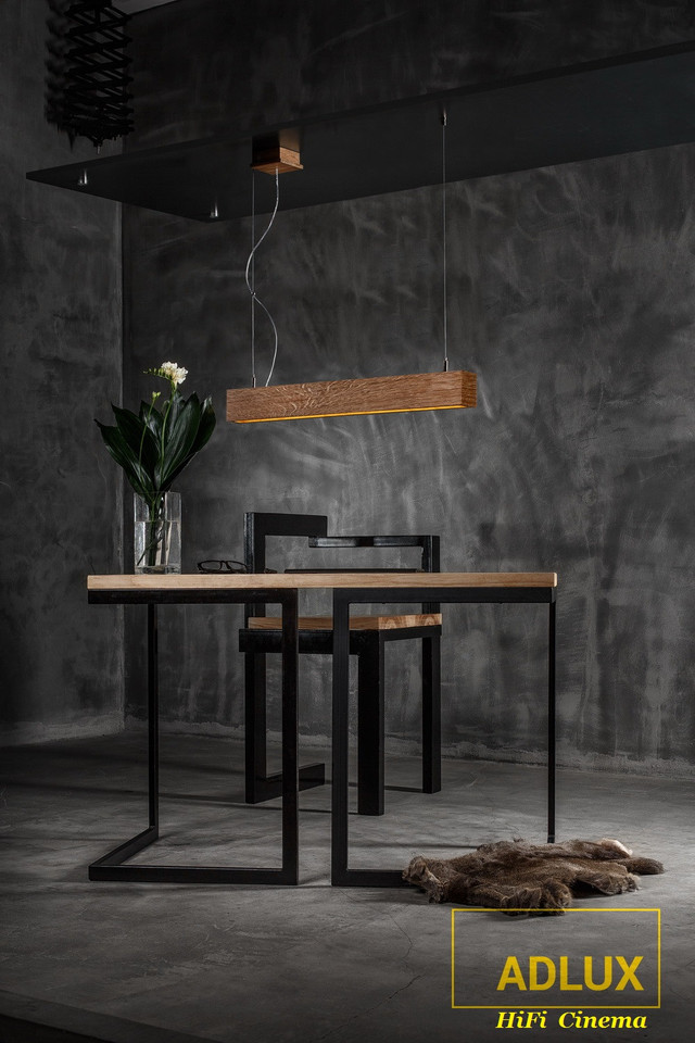 ADLux Neodym NC-100 Ceiling Lamp - Life Style