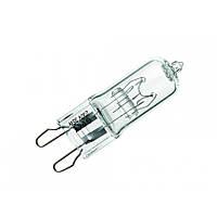 Лампа галогенна Delux 35W 220V G9 прозора (10007785)