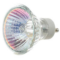Лампа галогенна Delux 35W 230V GU-10 (10007788)