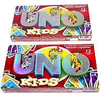 """Настольная игра """"UNO Kids"""""""