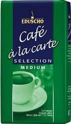 """Кава мелена Eduscho """"Cafe a la Carte Selection medium"""" (500 g)"""