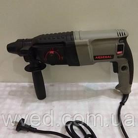 Перфоратор ручной электрический ARSENAL П-1250