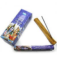 Благовония Lord Shiva Darshan 20шт/уп. Аромапалочки Лорд Шива (4033)