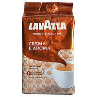 Кава Lavazza Crema e Aroma в зернах (NEW)