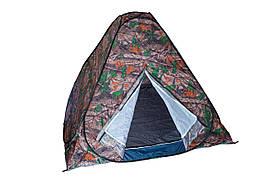 Всесезонная палатка-автомат для рыбалки Ranger Discovery RA 6603