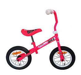 Беговел DT BB002 Pink