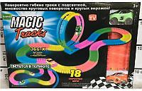 Гоночная трасса Magic Tracks (Меджик Трек) с 2 машинками PT366