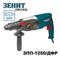 Перфоратор «ЗЕНИТ» ЗПП-1200/2 DFR Профи