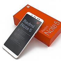 Xiaomi Redmi Note 5 ▪ 4/64гб ▪ GOLD ▪ Международная версия (Global version)