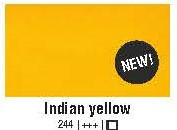 Акварель Van Gogh (244) Индийский желтый кювета