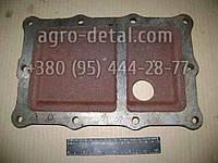 Крышка люка 151.37.268-3 корпуса коробки передач Т-151к,Т-17221,Т-121,Т-156,Т-17021, ХТЗ-16131,Т-157