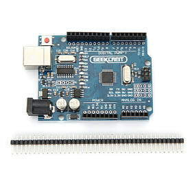 5Pcs Geekcreit® UNO R3 ATmega328P Совет по развитию для Arduino - 1TopShop