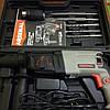 Перфоратор ручной электрический ARSENAL П-1250СП, фото 5