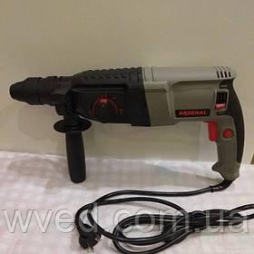 Перфоратор ручной электрический ARSENAL П-1250СП