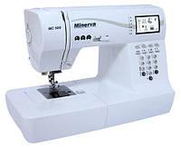 Швейная машина MINERVA MC 500, фото 1