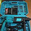 Перфоратор электрический GRAND ПЭ-1500DFR, фото 3