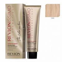 Крем-краска для волос 1002 Супер блонд-платина, 60 мл