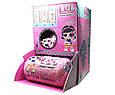 Капсула LOL Surprise Кукла S4 Секретные месседжи 6 шт. в красивой упаковке, фото 5