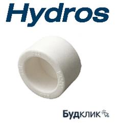 Заглушка PPR 40 HydroS Чехия