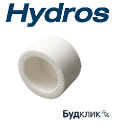 Заглушка PPR 63 HydroS Чехия