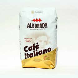 Кава Alvorada Il Caffe Italiano (1000 г) в зернах