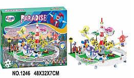 Конструктор типа лего BELA PARADISE (508 деталей) 1246