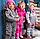 Зимний термо комбинезон, размер 86, Topolino, фото 6