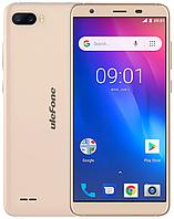 "UleFone S1 gold 1/8 Gb, 5.5"", MT6580, 3G"