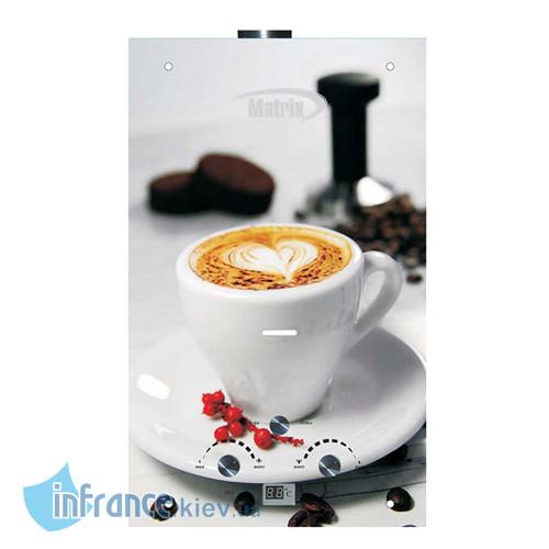 Газовая колонка MT-6 Кофе