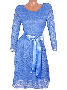 Нарядное платье на Новый Год (в расцветках)