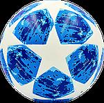 Футзальный мяч Champions LEAGUE 2018-2019 size 4 NEW