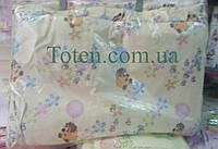Защита для детской кроватки Винни Пух