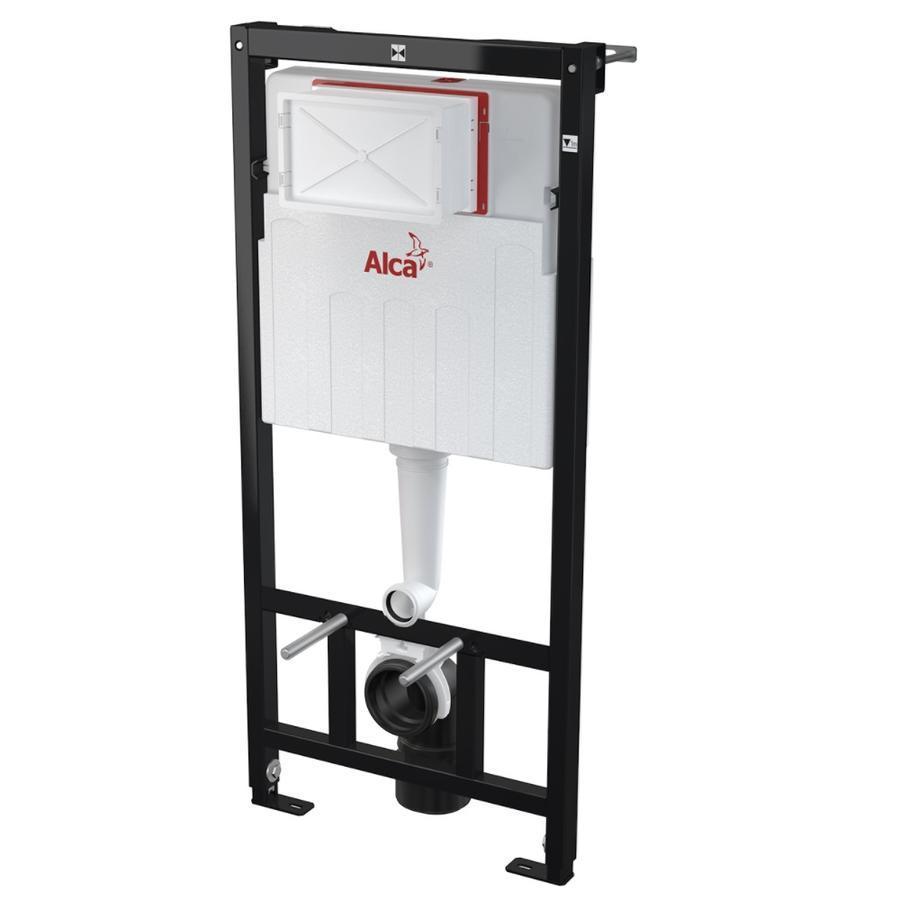 Скрытая система инсталляции, 1120x150x520 Alca Plast