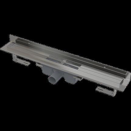 Душевой канал с фиксированным воротником к стене,  300мм Alca Plast, фото 2