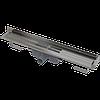 Душевой канал с фиксированным воротником к стене,  750 мм Alca Plast