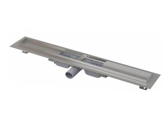 Душевой канал APZ101- 850 Alca Plast из нержавеющей стали, фото 2