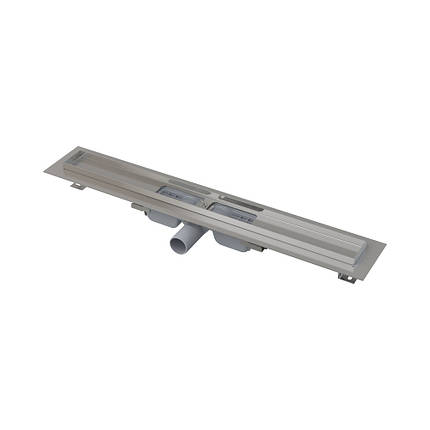Душевой канал APZ101- 1150 Alca Plast из нержавеющей стали, фото 2