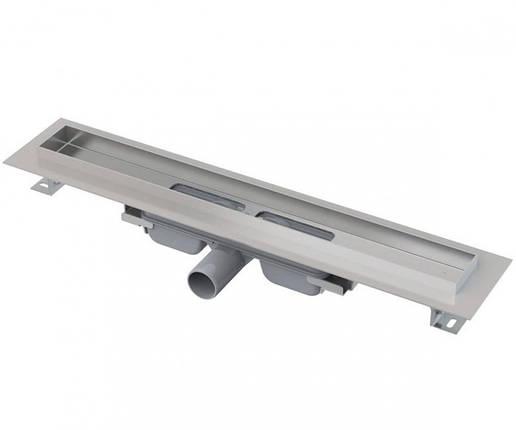 Душевой канал APZ107-Floor Low- 550 с решеткой Alca Plast, фото 2