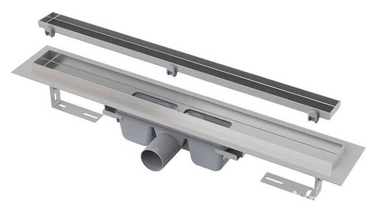 Душевой канал APZ107-Floor Low- 850 решеткой Alca Plast, фото 2