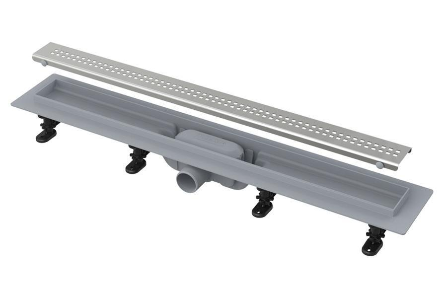 Душевой канал Alca Plast APZ9- 750 Alca Plast с решеткой