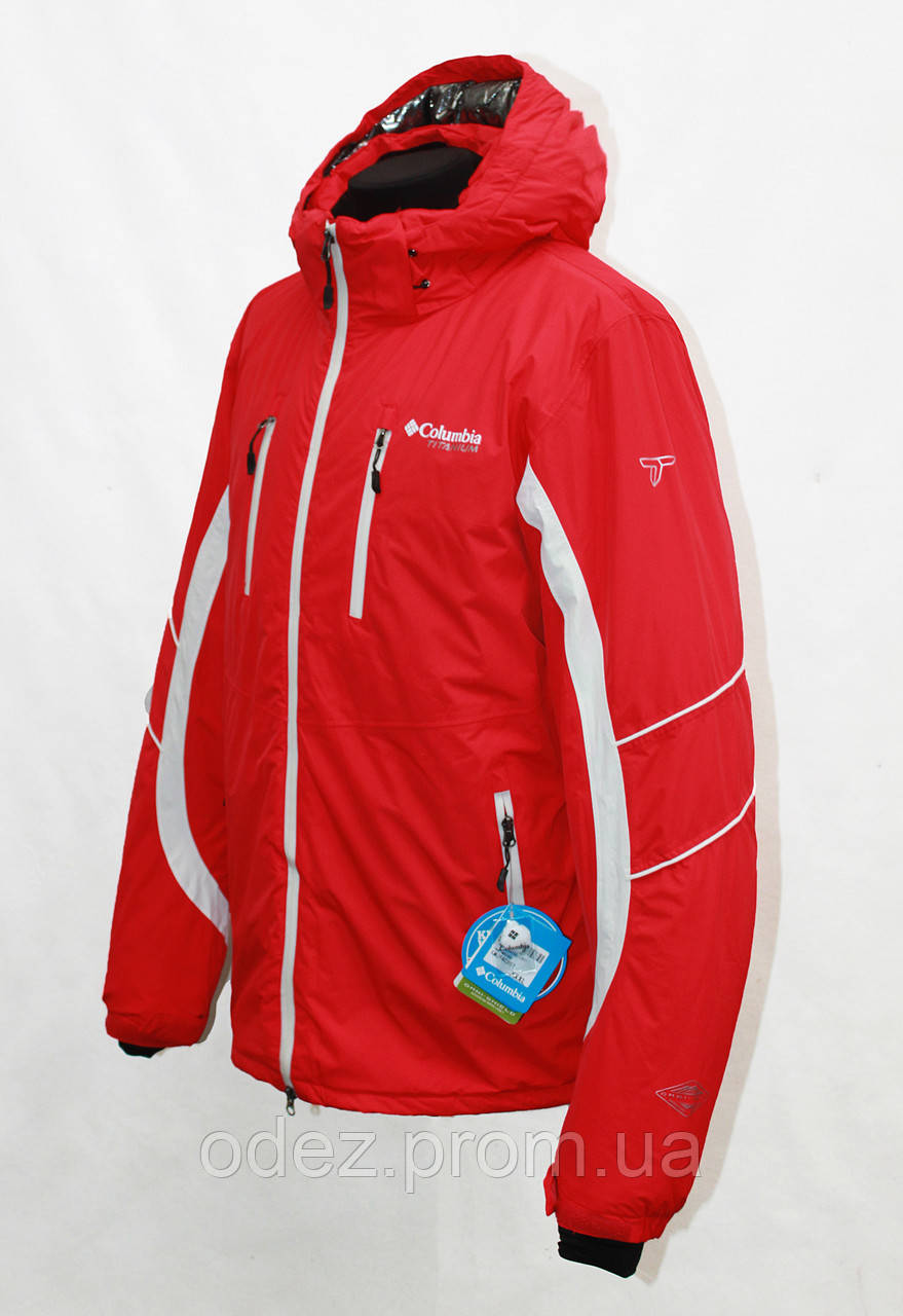 522a175b Мужской горнолыжный (лыжный) костюм Columbia c Omni-Heat - Интернет-магазин  одежды