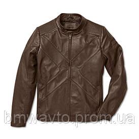 Мужская кожаная куртка BMW X Leather Jacket, Men